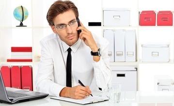 Prospection téléphonique : vendre comme un pro | Marketing | Scoop.it