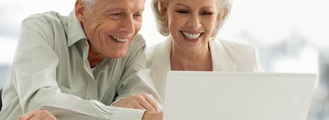 Los mayores, cada vez más tecnológicos, están colonizando las redes sociales | Monetizar tu Blog | Scoop.it