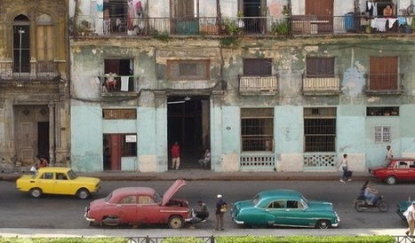 Havana: Feeding the city on urban agriculture - Danish Architecture Centre | naked food | Scoop.it
