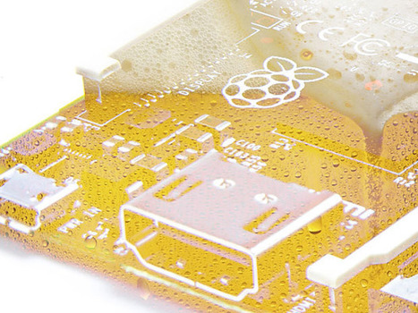10 more fascinating things to do with a Raspberry Pi - Network World | Raspberry Pi | Scoop.it