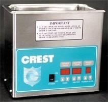 Crest Ultrasonic Cleaner | Ultrasonic cleaners | Scoop.it