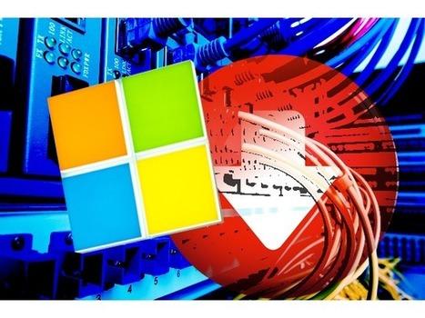 The real reason Microsoft open sourced .NET | News de la semaine .net | Scoop.it