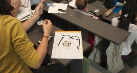 À l'heure de l'évaluation 3.0 - Educpros | Campus numérique | Scoop.it
