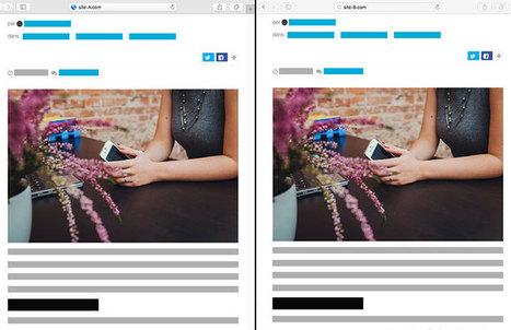 Eviter les contenus dupliqués grâce aux URL canoniques | WebMarketing Tips, News, and Tools | Scoop.it