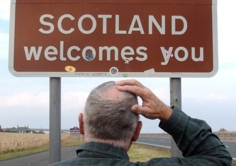 Brian Wilson: SNP plans border on the ridiculous - Scotsman | Unionist Shenanigans | Scoop.it