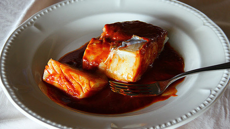 5 Great Basque Dishes | SAVEUR | Travel | Scoop.it