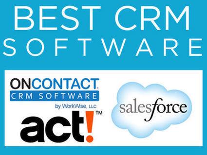 Best Customer Relationship Management Software - Tom's Guide | HLK CRM & Insurance News | Scoop.it