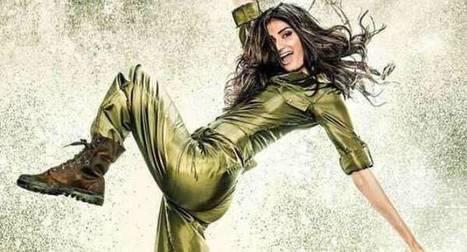 Athiya Shetty fan of Shah Rukh Khan's films | Entertainment News | Scoop.it