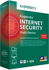 [22.2% OFF] Buy Kaspersky Internet Security - Multi-Device with coupon code   Discount Software   Scoop.it