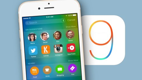 iOS 9 Day by Day: a Review of iOS 9 for Developers | Mobile Technology | Scoop.it