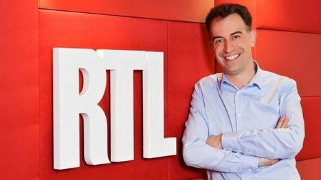 Les nouvelles ambitions de RTL sur Internet   DocPresseESJ   Scoop.it