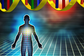 Do Genes Play a Role in Chronic Pain? - American News Report | Info on CRPS or RSD | Scoop.it