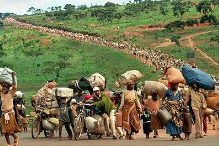 Haunted mornings, sleepless nights: Jean Baptiste Kayigamba describes how he survived genocide in Rwanda. | Broken Memory: Rwandan Genocide | Scoop.it