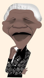 What Mandela taught us - FT.com | NGOs in Human Rights, Peace and Development | Scoop.it