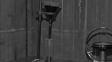 Scientists capture pitch drop on video after 69 years of watching ... | Way Cool Science! | Scoop.it