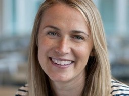 Victoria Ransom's wild ride - Fortune Tech | Advertising Technology | Scoop.it