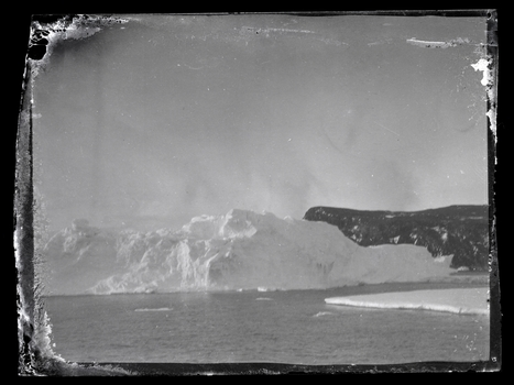 Lost Images Come To Life A Century After Antarctic Expedition | News | Scoop.it