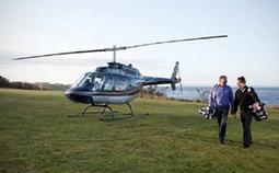 Une pause golf de luxe en Ecosse - Le Point | Golf | Scoop.it