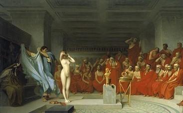 Las hetairas | Prostitución: el oficio más antiguo | Scoop.it