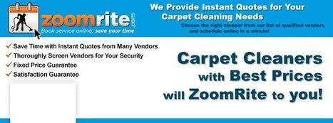 Carpetcleanertampa | carpet cleaning | Scoop.it