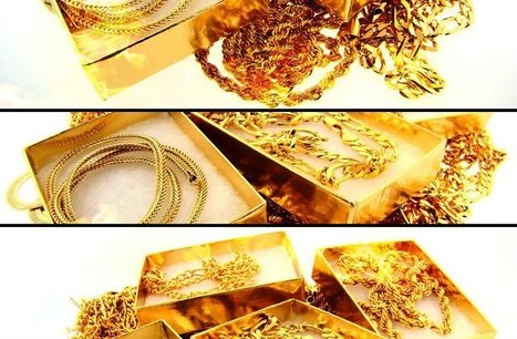 Tips for Selling Unwanted Jewelry | Marinelli Jewelers | Scoop.it