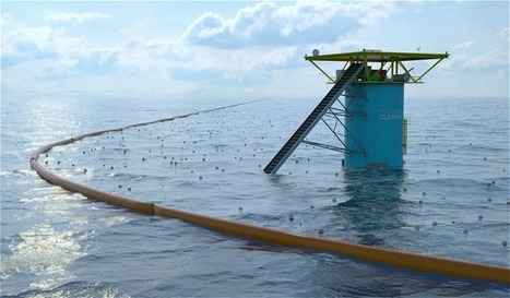 Can the 'Largest Cleanup in History' save the Ocean? | Technology in Business Today | Scoop.it
