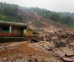 Landslides, floods kill 109, displace thousands in Nepal, India | Sustain Our Earth | Scoop.it