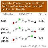 NÚMERO ESPECIAL SOBRE DETERMINANTES SOCIALES DE LA SALUD / SPECIAL ISSUE ON SOCIAL DETERMINANTS OF HEALT - December 2013   Salud Publica   Scoop.it