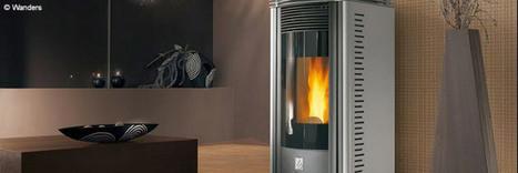Granulés bois : une solution de chauffage économique toujours d'actualité | Le flux d'Infogreen.lu | Scoop.it