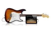 Une guitare Fender conçue pour être utilisée avec l'iPad | L'actualité de la guitare | Scoop.it