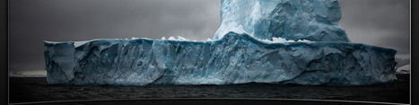 Greenland Melting Melting: Creating A Different Climate than Earth Has Ever Seen - Antarctica & Arctic | OUR OCEANS NEED US | Scoop.it