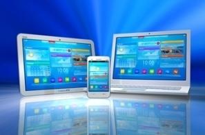 Facebook bientôt détrôné sur les réseaux sociaux mobiles ? | Ardesi - Société de l'Information | Scoop.it