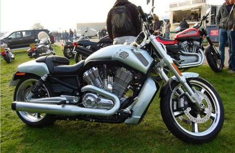 Four Awesome Reasons for Buying a Harley Davidson   Tough Tax Trials: What to Do when You're in Debt with the IRS   Scoop.it