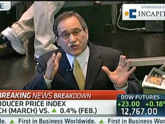 Rick Santelli's Epic Initial Claims Rant Is Still Ringing In Our Ears | Commodities, Resource and Freedom | Scoop.it