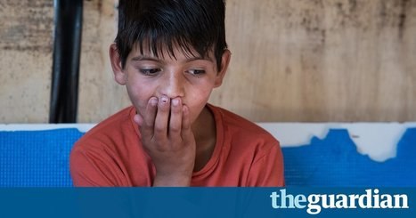 Hungry, scared, and no closer to safety: child refugees failed by Britain | Children In Law | Scoop.it