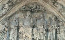 Images d'Architecture et sculpture romanes d'Espagne | Centre André Chastel | Enseñar Geografía e Historia en Secundaria | Scoop.it