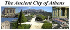 The Ancient City of Athens:   Ancient Greek Architecture   Scoop.it