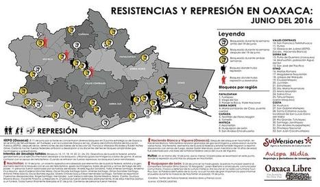 CNA: Acusan a Gobierno mexicano de financiar paramilitares para reprimir | La R-Evolución de ARMAK | Scoop.it