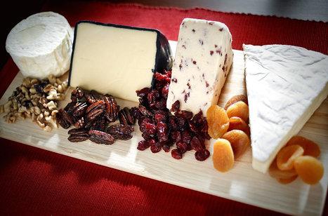 How To Make Farmers Cheese - homemadeyogurts.com | yogurt,yogurt starters | Scoop.it