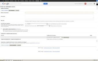 Cómo utilizar Google Hangout en tu Blog ~ Diarios de la nube   Apps Educativas   Scoop.it