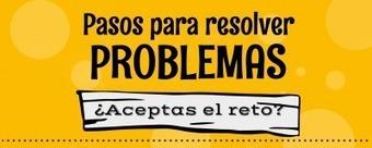 Resolución de problemas en primaria: programa, taller de problemas todas las etapas e infografías   desdeelpasillo   Scoop.it