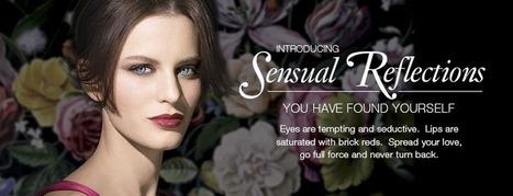 Laura Mercier Sensual Reflections Collection   laura mercier tinted moisturizer   Scoop.it