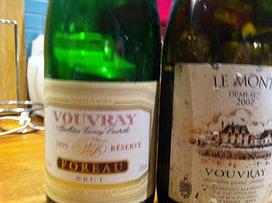 Vin - ses tendances - son marché: Apéritif vouvray (Huet, Foreau) | Vignerons de la Loire | Scoop.it