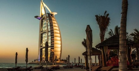 Top Sightseeing Tours & Activities You Shouldn't Miss in Dubai   Top Holiday Destinations in the World   Scoop.it