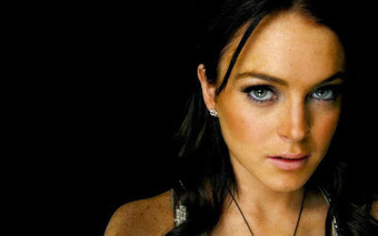 Lindsay Lohan Nice Hot Hollywood Beauty Actress   Justhottest   Scoop.it