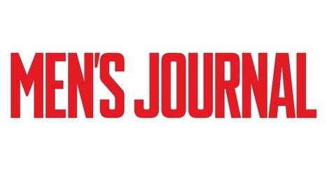 Men's Journal Magazine - Men's Style, Travel, Fitness and Gear | Gentleman's Corner & Health | Scoop.it