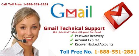 Contact Gmail Support | 1-888-551-2881 Gmail Support Contact Number | Online Technical Support for Gmail Email Issues | Scoop.it