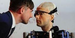 Rex, l'homme bionique qui valait un million de dollars | GADGETS HITECH | Scoop.it