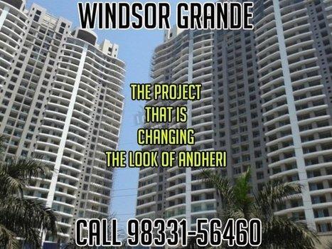 Windsor Grande Andheri | Real Estate | Scoop.it