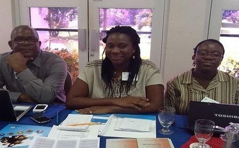Workshop Enlightens Regional Media on Child Rights Issues - SKNVibes.com | Inter religious collaboration | Scoop.it